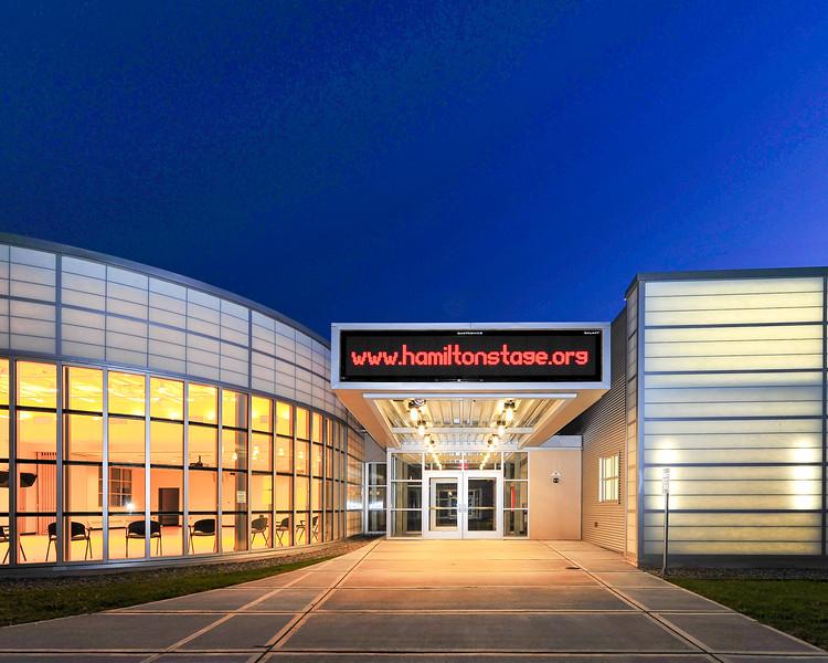 Farewell Mills Gatsch Architects
