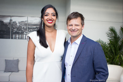 Gala Happy Hour with Steve Zahn