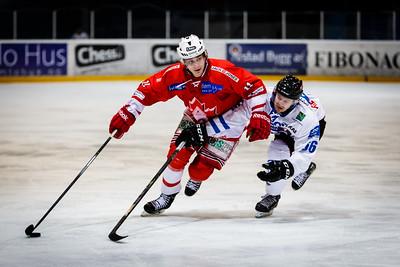 Bergen vs Narvik, 24. January 2015
