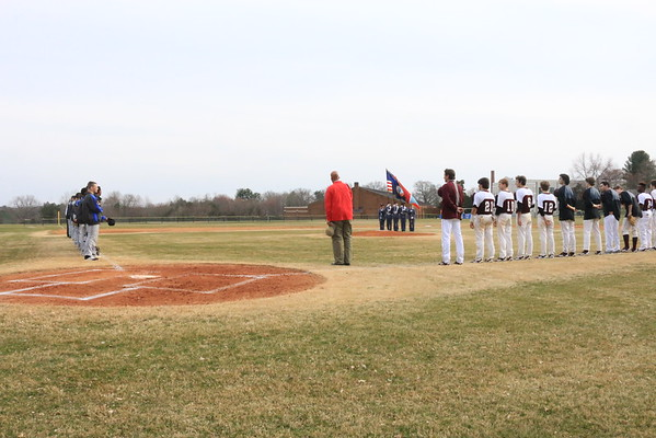 Prep Baseball vs. Virginia Episcopal School - Feb 28