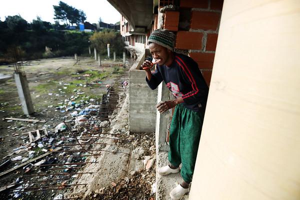 2014-04-07 Abandoned Condo Lisbon