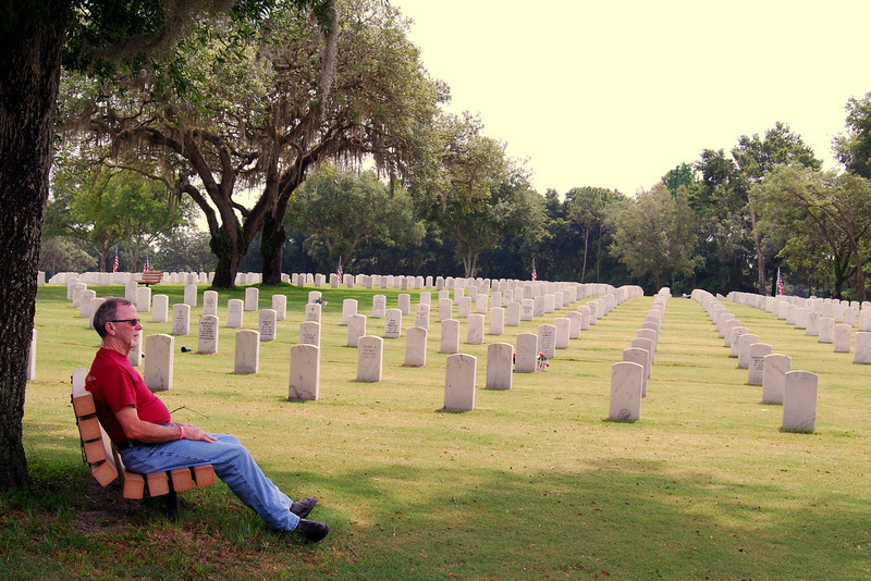 May 24, 2014 to Florida National Cemetery (7).JPG