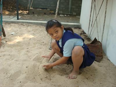 Sandnya