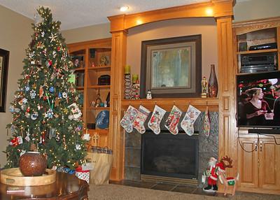 Dwyer Christmas 2017