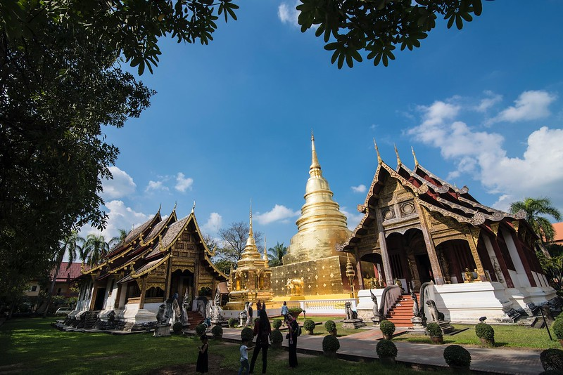 Best Things to Do in Chiang Mai, Thailand – Wild Junket Adventure Travel Blog