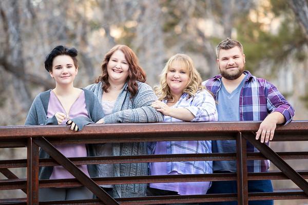 Janes-Rimer Family