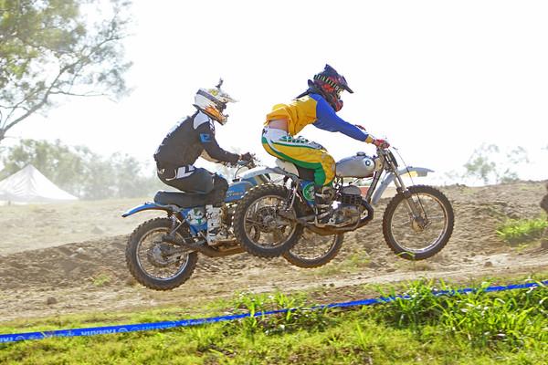 Race 11 - Pre 75 250