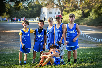 Martinez Junior High XC Pics of Benicia for William Bentley