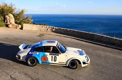 XXIII Rallye Monte-Carlo Historique