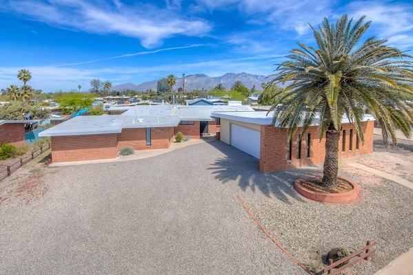 For Sale 6925 E. Luana Dr., Tucson, AZ 85710