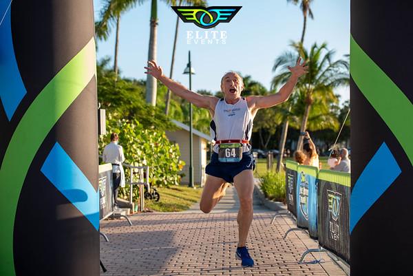 Naples Fall Classic Half Marathon & 5k - 2020