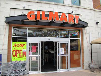 Nowy Gilmart