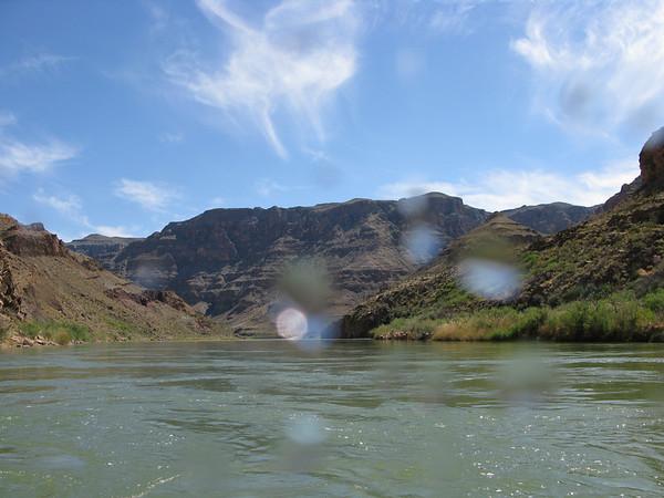 Crutch's 50th Grand Canyon Rafting Trip