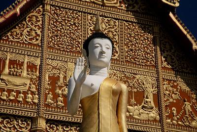 Laos: Vientiane.