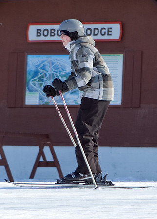 Wildcat & Attitash Skiing - January 25-26, 2012