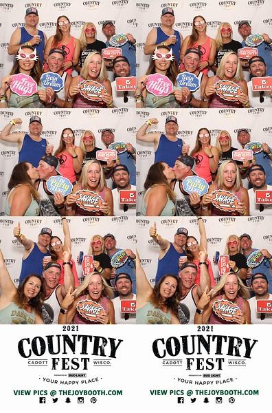 Country Fest 2021 GA 6-25-2021 PRINTS