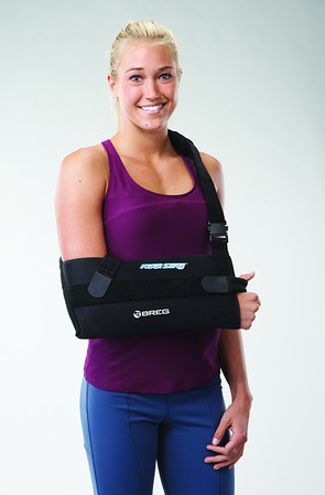 KoolSling and Kool Sling Immobilizer