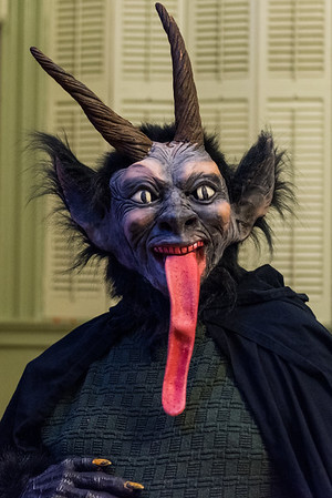 2017 Krampus Ball