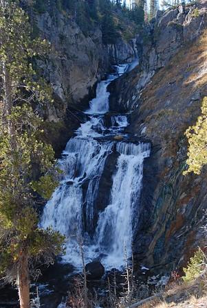 Mystic Falls Yellowstone