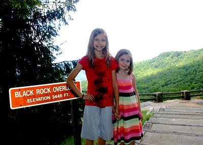 2009 Mountain Vacation