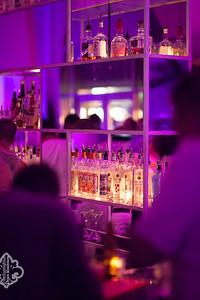 White Party Miami -  Martini @ Mova