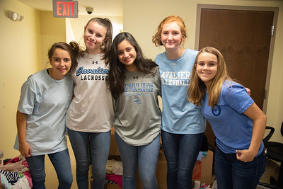 Upper School Service Day 2019