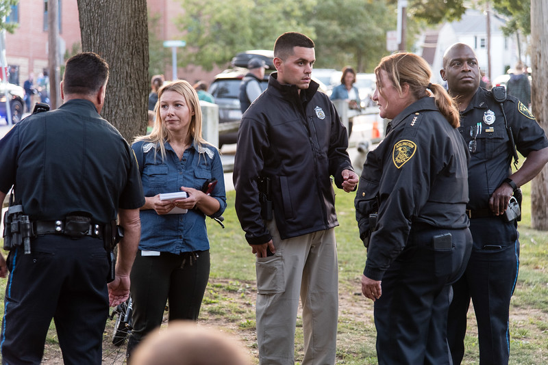 Pizza with Police at the Park 2019_ERF4533