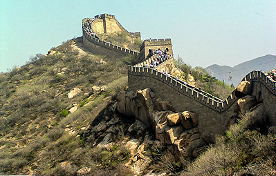 Beijing Area Attractions