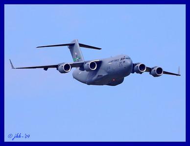 Air Show - Scott AFB Sept. 2009