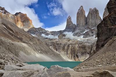 Patagonia 2015 Chile