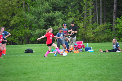 Soccer Willow Game III