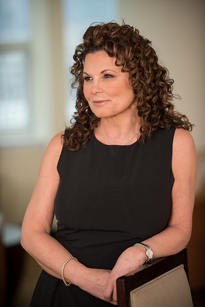 Gina Cappelli