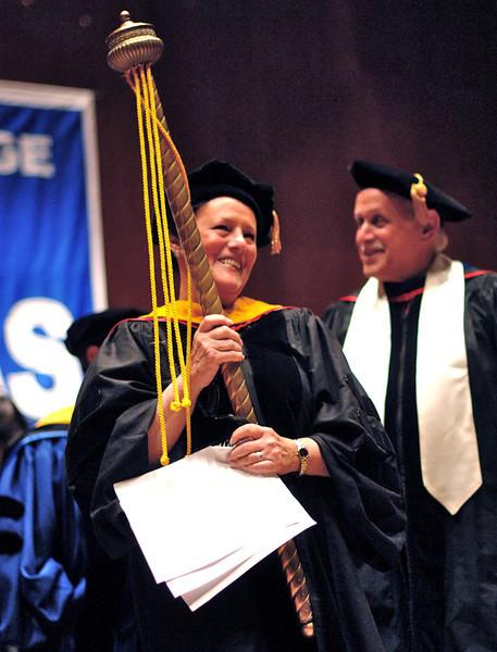 NYSCAS Graduation 2012