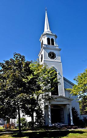 Community Church of Pepperell - September 15, 2019