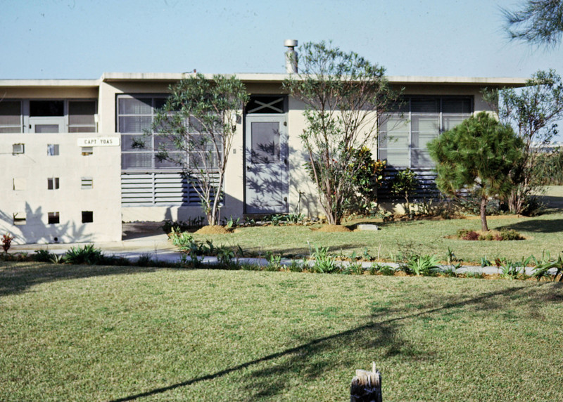 Military Housing - Officer's (our) 1BR in Machinato Housing Area