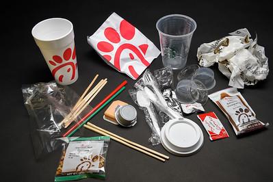 Recycling Stuff