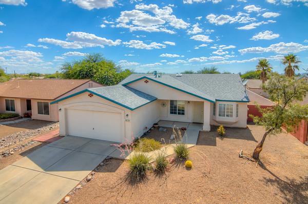 For Sale 7810 S. Solomon Ave, Tucson, AZ 85747