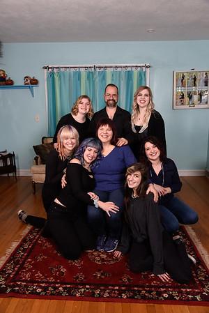 Warner Family