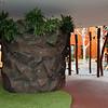 hollow cave sculpture