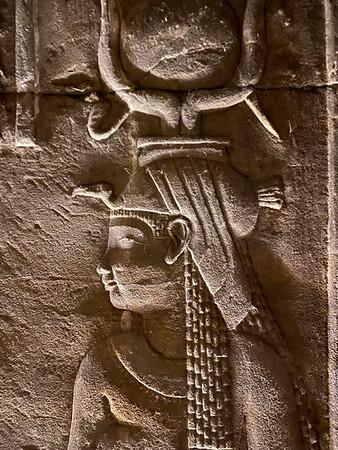 Dendera Crypt (for Amani)