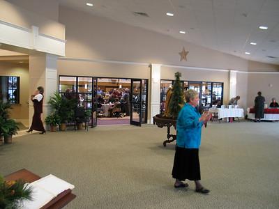 First Baptist Jasper TX