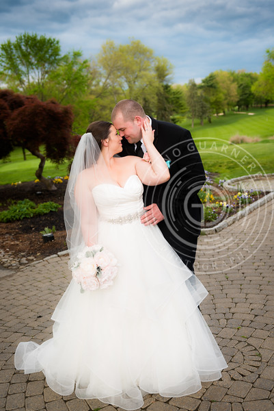 Ashley  and Mike, Downingtown Country by Gino Guarnere
