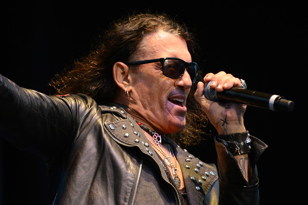LF2017 Stephen Pearcy