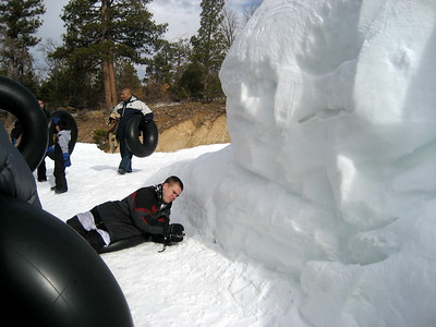 2007/01 - Big Bear Lake, CA