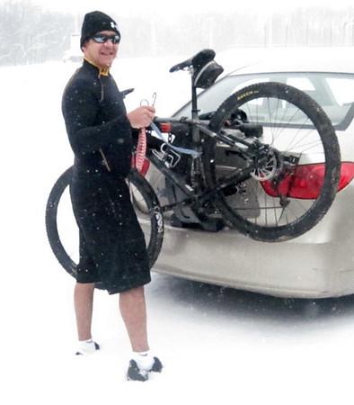 2011 Biking Adventures