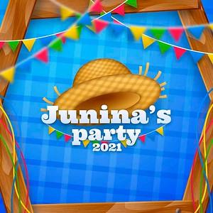 Junina's Party 2021