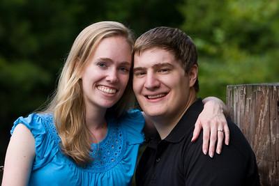 Matt & Bethany