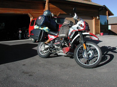 2009 WVA Rough Roads Ride