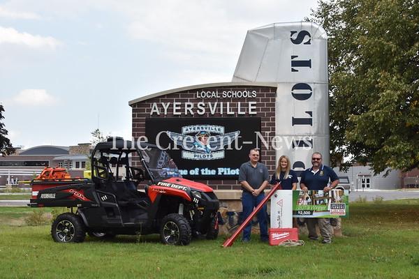 08-15-19 NEWS Ayersville FFA