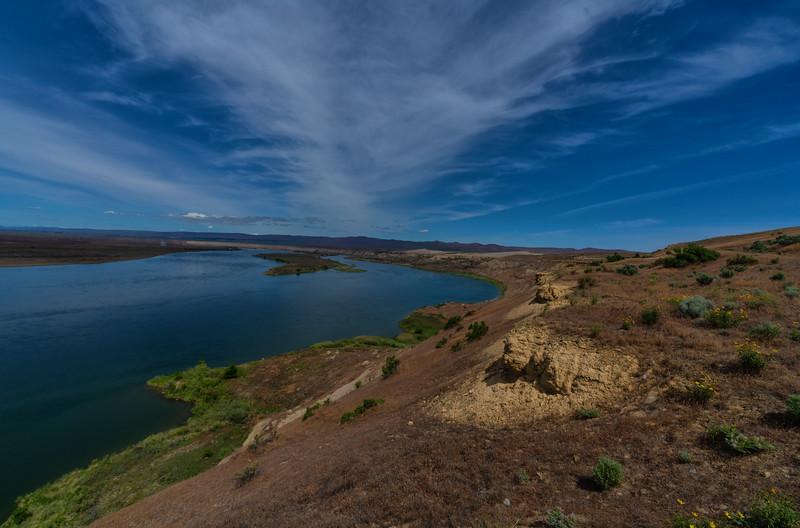 | Hanford Reach National Monument